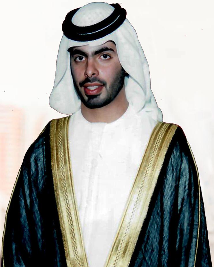 H H Sheikh Hamdan Bin Mohammed Al Nehayan Message Private Office Of H H Sheikh Hamdan Bin Mohammed Al Nehayan